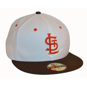 St. Louis Browns 1946-49 Hat