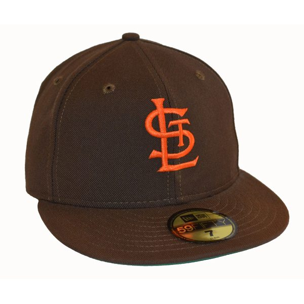 St. Louis Browns 1934-1938 Hat