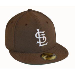 St. Louis Browns 1952-1953 Hat