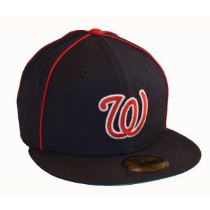 Washington Senators 1963-1967 Hat