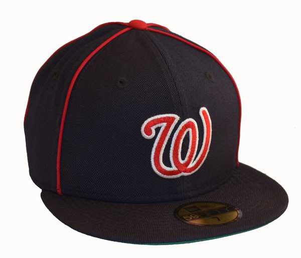 Washington Senators 1963-1967 Hat