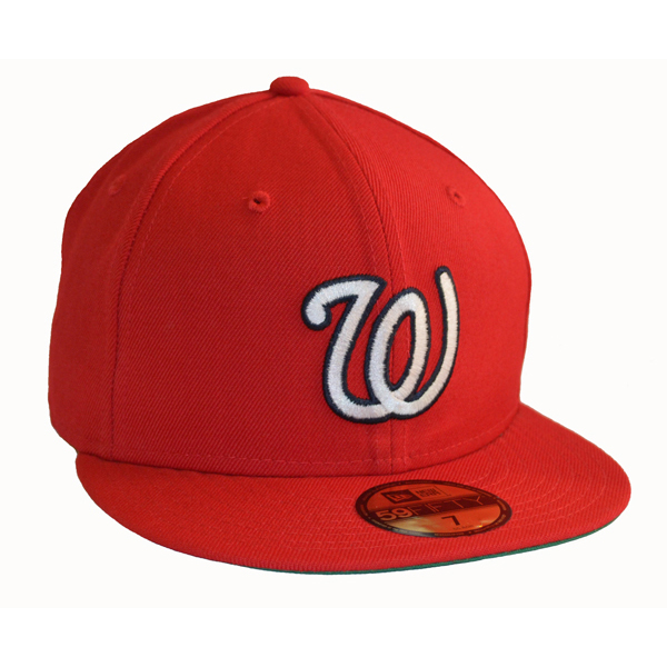 Washington Senators 1968-1971 Hat
