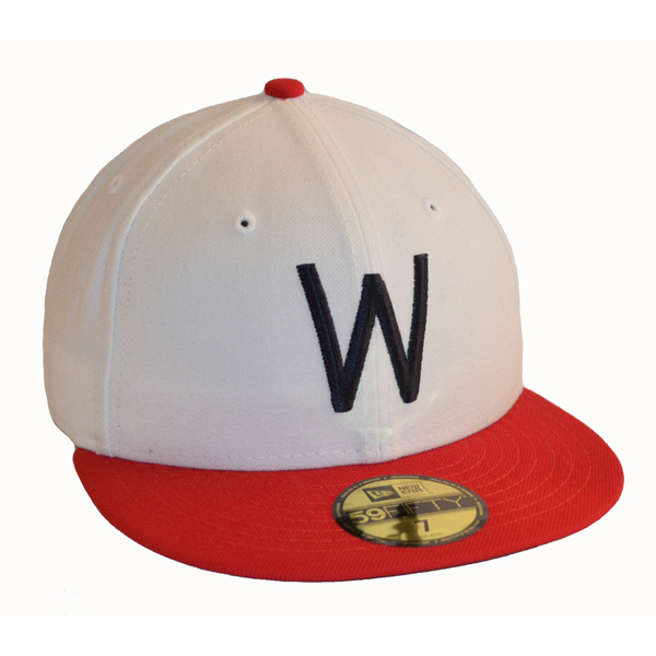 Washington Senators 1926-27 Hat