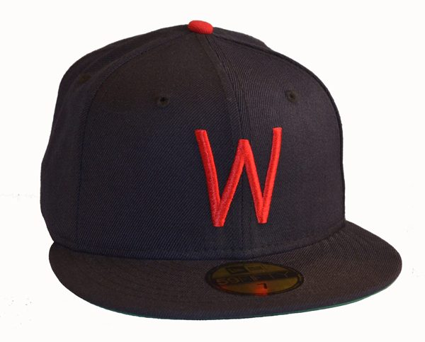Washington Senators 1952-1960 Hat
