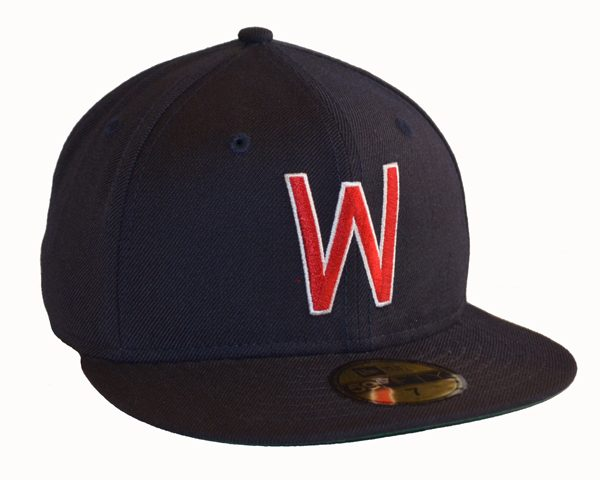 Washington Senators 1961-1962 Hat