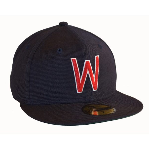 Washington Senators 1961-1962 Hat