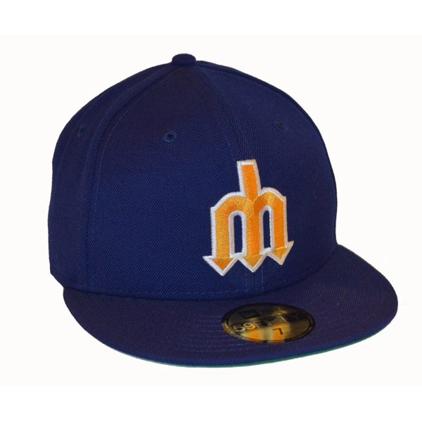 Seattle Mariners 1977-1980 Hat