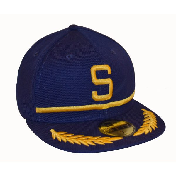 Seattle Pilots 1969 Hat