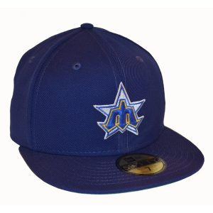 Seattle Mariners 1981-1986 Hat