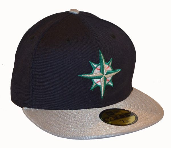 Seattle Mariners 2001 Sunday Hat
