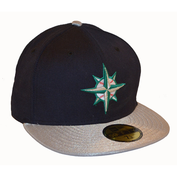 Seattle Mariners 2001 Sunday Hat