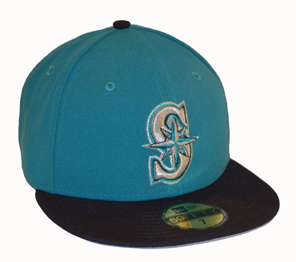 Seattle Mariners 1994 Alternate Hat