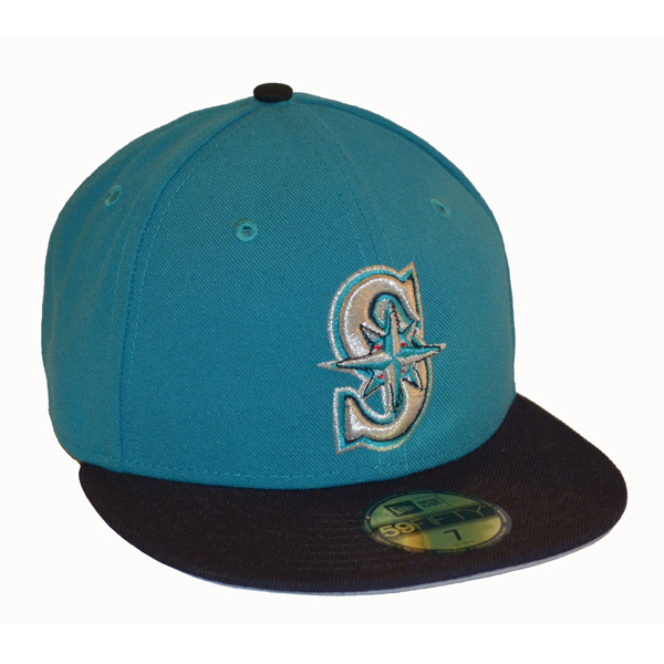 Seattle Mariners 1994 Alternate Hat
