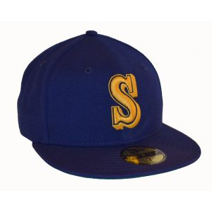 Seattle Mariners 1987-1992 Hat