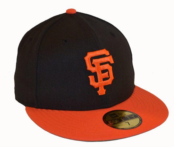 San Francisco Giants 1977-1982 Hat