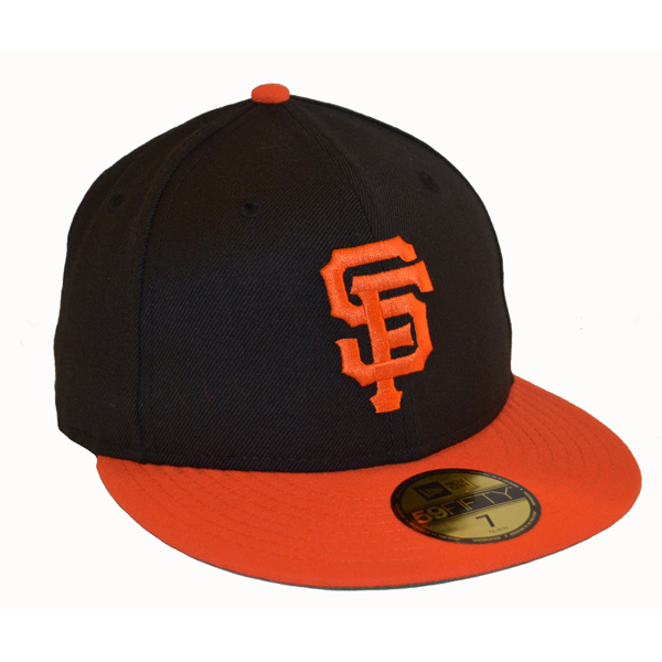 San Francisco Giants 1977-1982 Hat