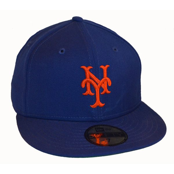 New York Mets 1969 Hat - Mickey s Place 6ba6fe8876d