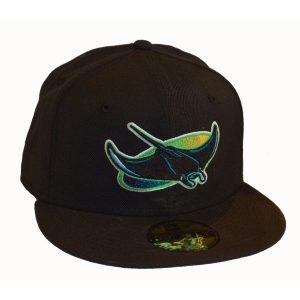Tampa Bay Devil Rays 1990 Hat