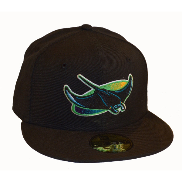 Tampa Bay Devil Rays 1990 Hat