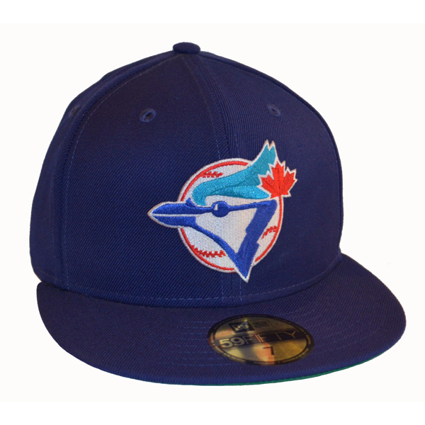 Toronto Blue Jays 1989-1996 Hat