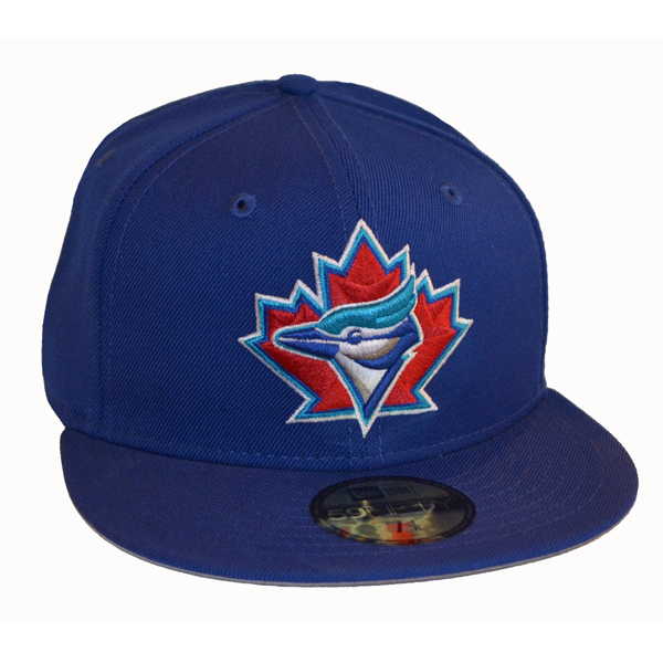 Toronto Blue Jays 1997-2002 Home Hat