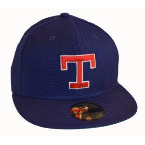 Texas Rangers 1985-1991 Hat
