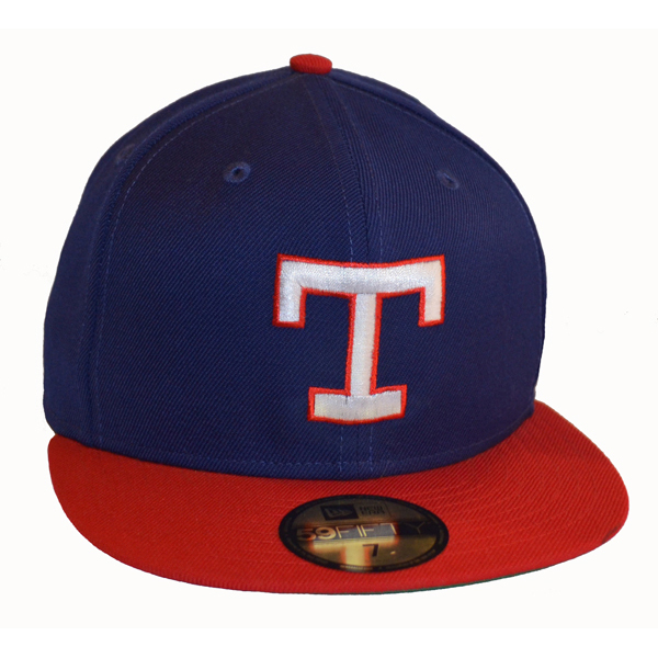 Texas Rangers 1972-1985 Hat