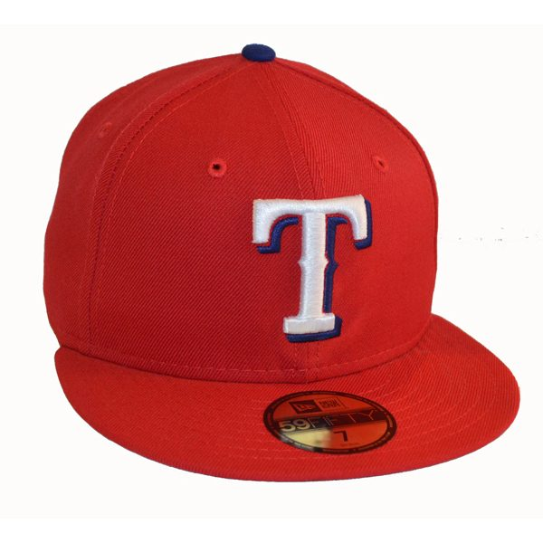 Texas Rangers 1994-2000 Hat