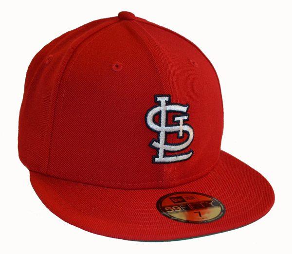 St. Louis Cardinals 1967 Hat