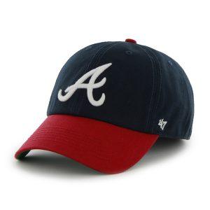 Atlanta Braves Home Franchise Hat