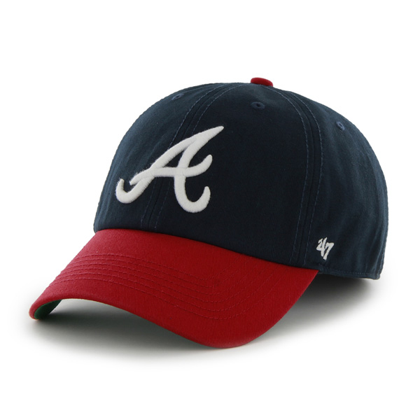 Atlanta Braves Home Franchise Hat