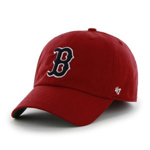 Boston Red Sox Road Franchise Hat