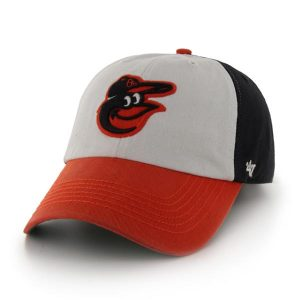 Baltimore Orioles Home Franchise Hat