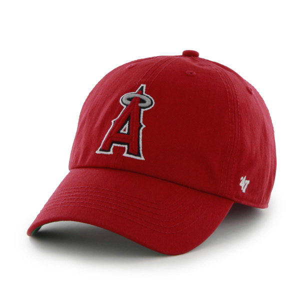 Los Angeles Angels of Anaheim Home Franchise Hat