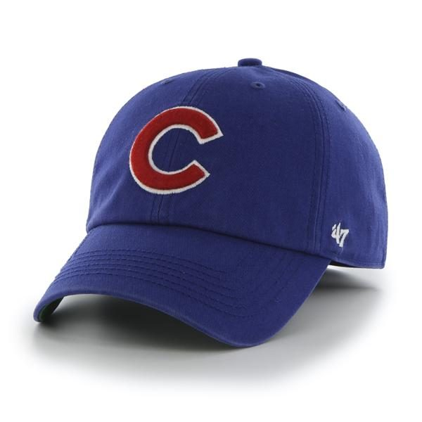 Chicago Cubs Home Franchise Hat