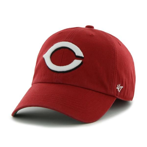 Cincinnati Reds Home Franchise Hat