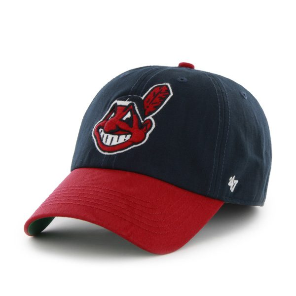 Cleveland Indians Home Franchise Hat