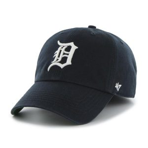 Detroit Tigers Home Franchise Hat