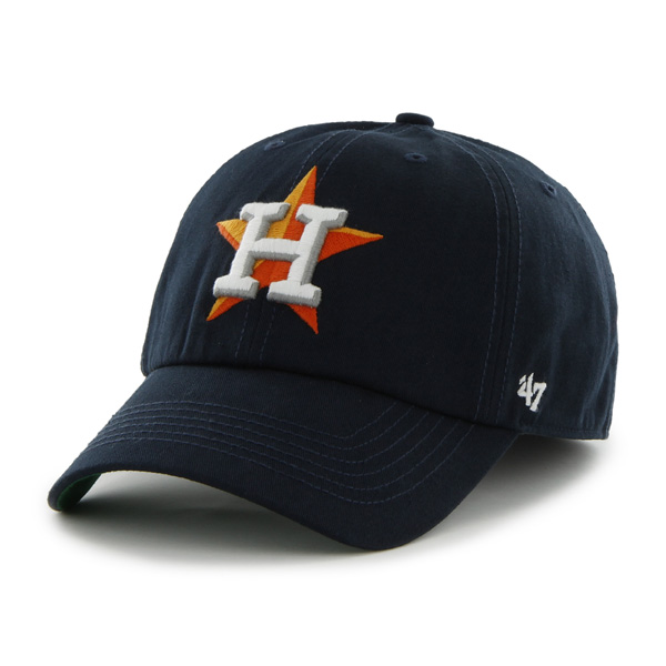 Houston Astros Home Franchise Hat