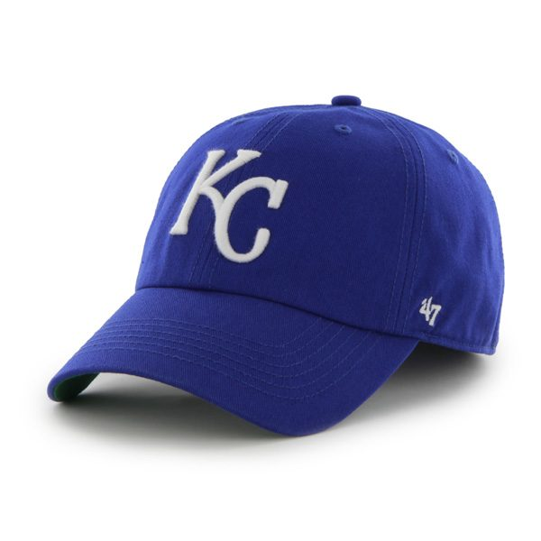 Kansas City Royals Home Franchise Hat