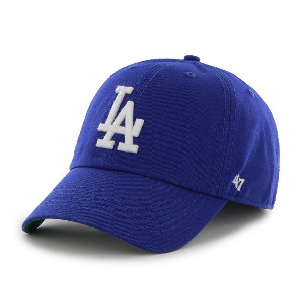 Los Angeles Dodgers Home Frachise Hat