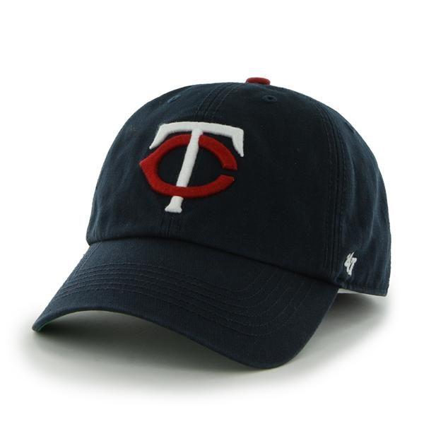 Minnesota Twins Home Franchise Hat