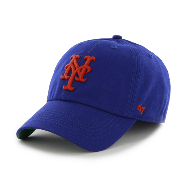 New York Mets Home Franchise Hat