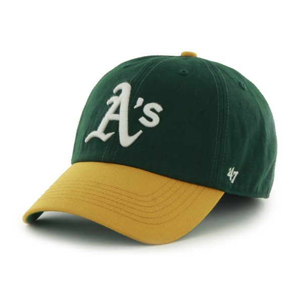 Oakland Athletics Home Franchise Hat