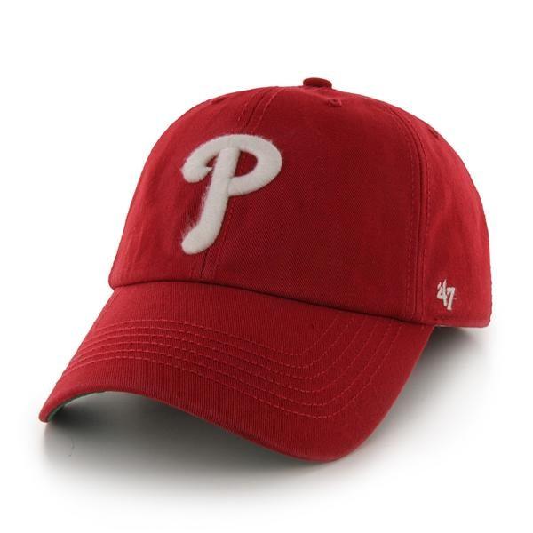 Philadelphia Phillies Home Franchise Hat