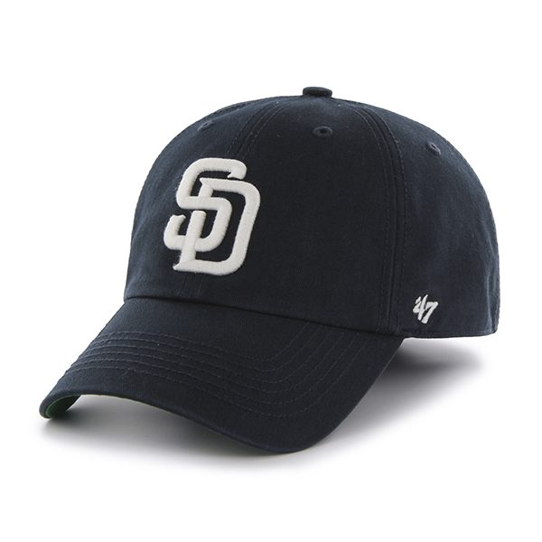 San Diego Padres Home Franchise Hat