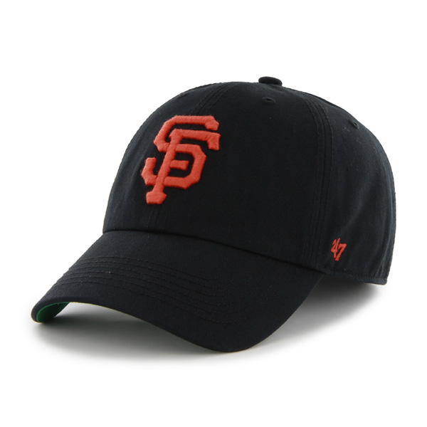 San Francisco Giants Home Franchise Hat