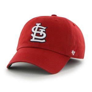 St. Louis Cardinals Home Franchise Hat