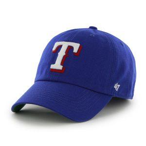 Texas Rangers Home Franchise Hat
