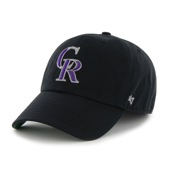 Colorado Rockies Home Franchise Hat